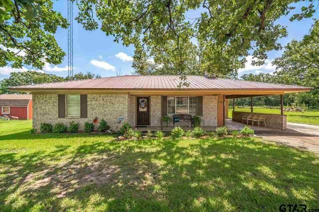 200 Vzcr 1914, Fruitvale, TX 75127 (MLS #10137559) :: Wood Real Estate Group