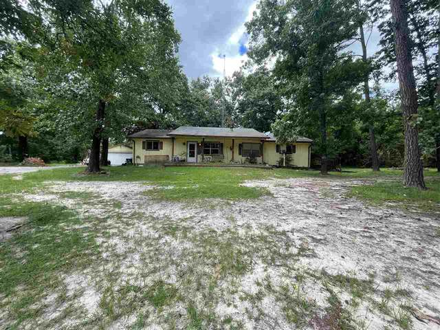 4528 S Fm 2869, Hawkins, TX 75765 (MLS #10137568) :: Griffin Real Estate Group