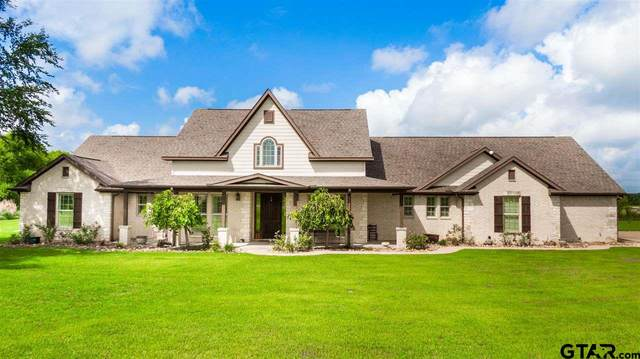 360 Vz Cr 2162, Canton, TX 75103 (MLS #10137569) :: Wood Real Estate Group
