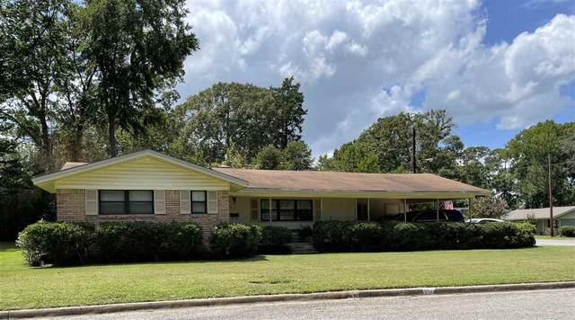 807 Shady Trail, Athens, TX 75751 (MLS #10137583) :: Wood Real Estate Group