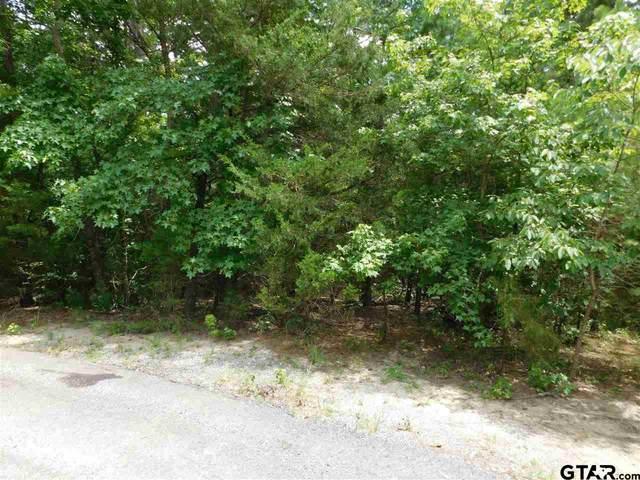 0000 Greenbriar Cove, Holly Lake Ranch, TX 75765 (MLS #10137597) :: Wood Real Estate Group