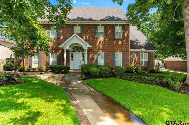 1219 Jasmine Ln, Longview, TX 75604 (MLS #10137623) :: Griffin Real Estate Group