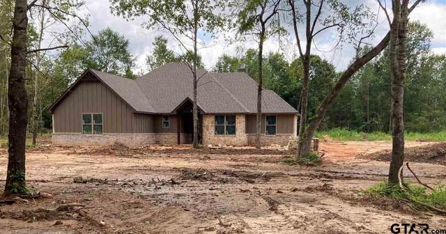 8234 Cr 378, Laneville, TX 75667 (MLS #10137625) :: Griffin Real Estate Group