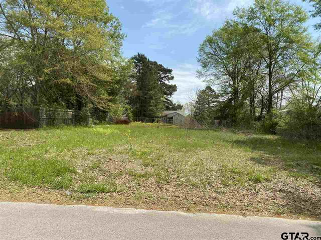 605 S. Garland St., Overton, TX 75684 (MLS #10137633) :: Griffin Real Estate Group