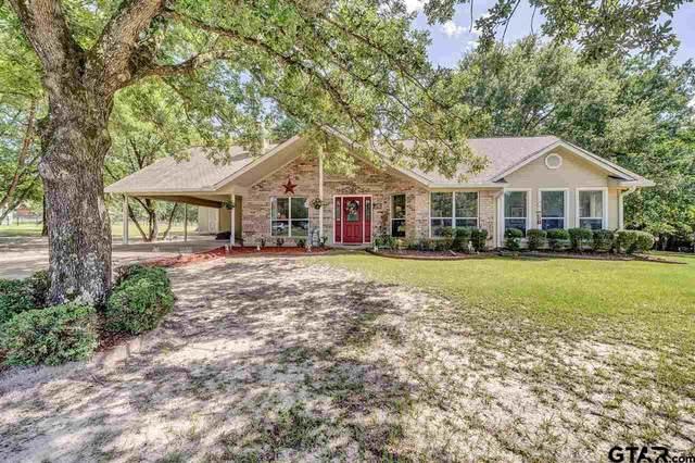244 Sonora Ln, Holly Lake Ranch, TX 75765 (MLS #10137635) :: Wood Real Estate Group