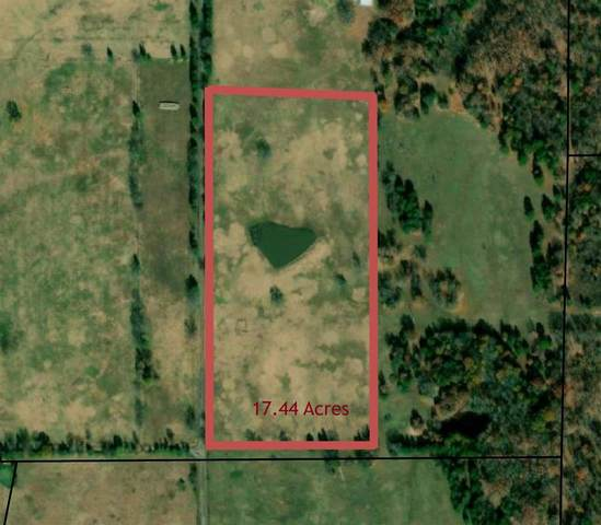 TBD Cr 1455, Mt Pleasant, TX 75455 (MLS #10137649) :: Griffin Real Estate Group