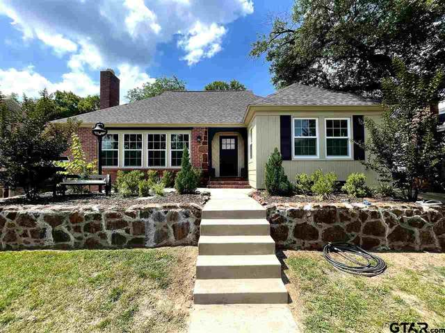 104 Red Oak, Henderson, TX 75654 (MLS #10137655) :: Griffin Real Estate Group