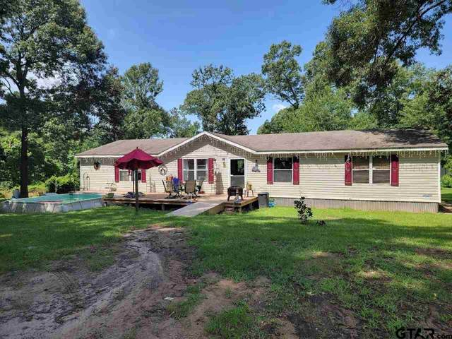 6672 Applewood, Gilmer, TX 75644 (MLS #10137668) :: Griffin Real Estate Group