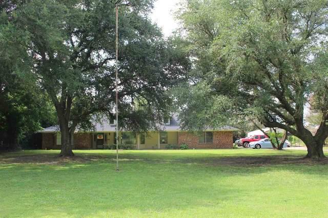 811 W Coke Road, Winnsboro, TX 75494 (MLS #10137674) :: RE/MAX Professionals - The Burks Team