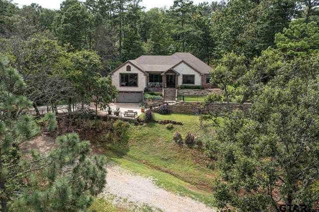 387 Fm 177, Jacksonville, TX 75766 (MLS #10137678) :: Griffin Real Estate Group