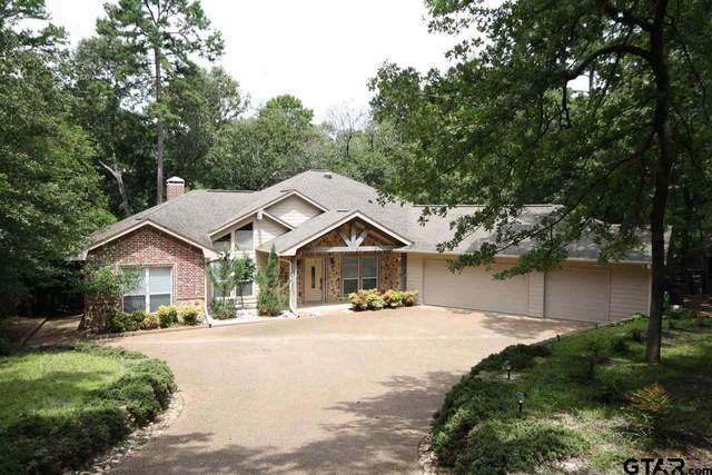 285 Alpine Bend, Holly Lake Ranch, TX 75765 (MLS #10137689) :: Wood Real Estate Group