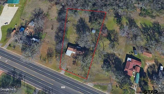 13041 Hwy 64 E, Tyler, TX 75707 (MLS #10137695) :: Griffin Real Estate Group