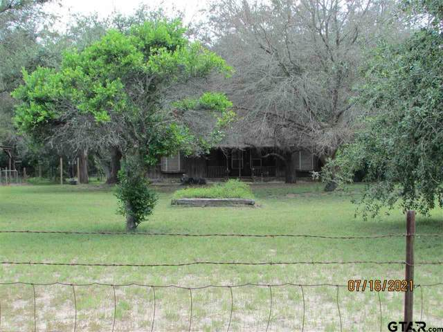 195 Cr 3425, Jacksonville, TX 75766 (MLS #10137698) :: Griffin Real Estate Group