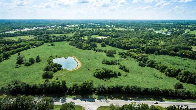 TBD State Hwy 19, Canton, TX 75103 (MLS #10137713) :: Griffin Real Estate Group