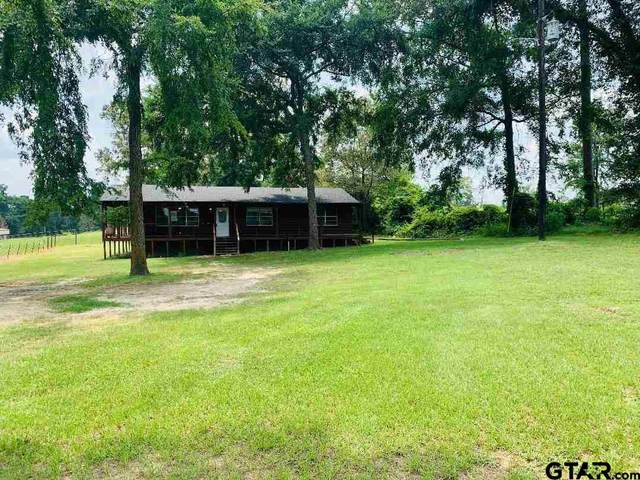 7733 State Hwy 154 W, Gilmer, TX 75644 (MLS #10137729) :: Griffin Real Estate Group