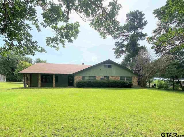 561 Fm 1000, Cookville, TX 75558 (MLS #10137741) :: Griffin Real Estate Group