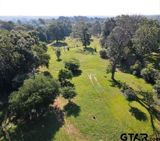 859 Cr 1401, Jacksonville, TX 75766 (MLS #10137774) :: Griffin Real Estate Group