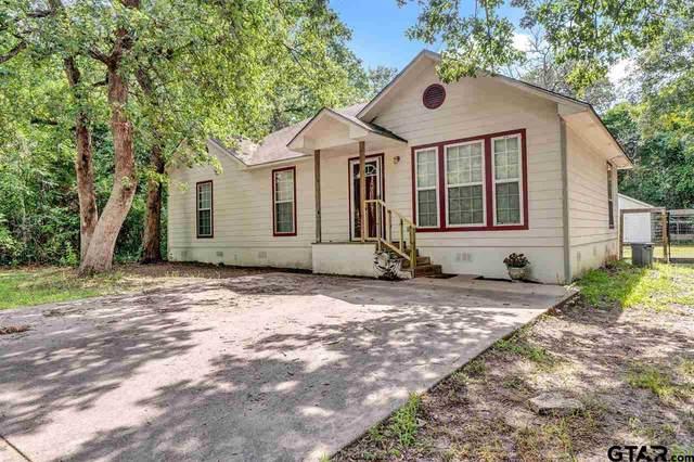 235 Oak Ridge, Murchison, TX 75778 (MLS #10137794) :: Griffin Real Estate Group