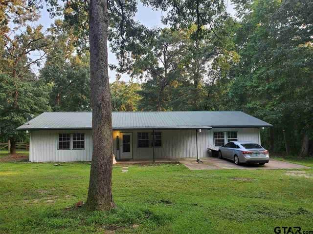 601 Eastdale Lane, Bullard, TX 75757 (MLS #10137802) :: Griffin Real Estate Group