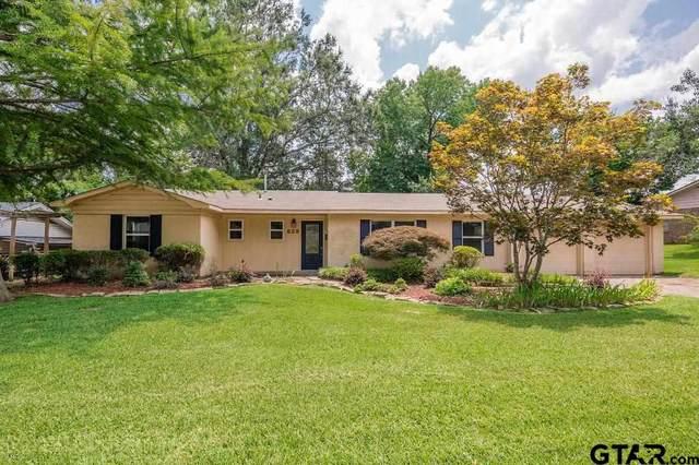 628 Fair Lane, Tyler, TX 75701 (MLS #10137806) :: Wood Real Estate Group