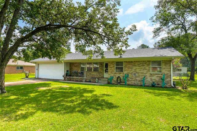 220 Academy St, Rusk, TX 75785 (MLS #10137808) :: Griffin Real Estate Group
