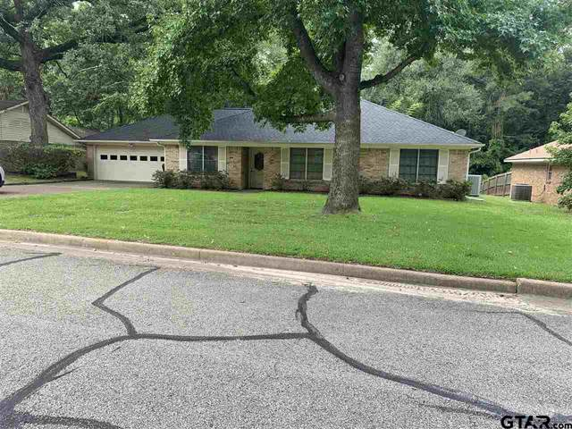 519 Sutherland, Tyler, TX 75703 (MLS #10137812) :: Wood Real Estate Group