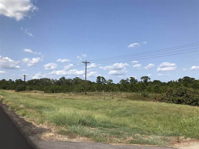 TBD Loop 564, Mineola, TX 75773 (MLS #10137815) :: Griffin Real Estate Group