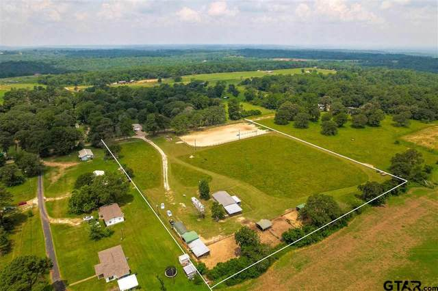 328 Wilcox Dr, Rusk, TX 75785 (MLS #10137821) :: Griffin Real Estate Group