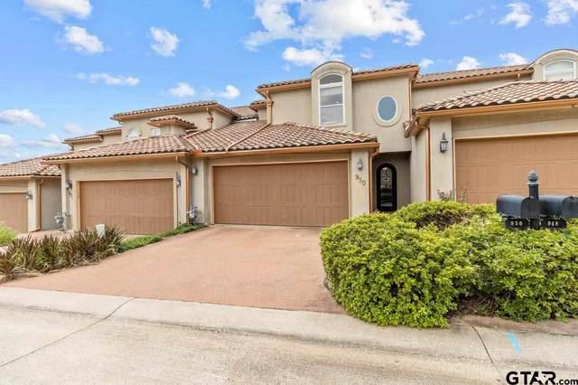 950 La Vista Dr, Tyler, TX 75703 (MLS #10137822) :: Griffin Real Estate Group
