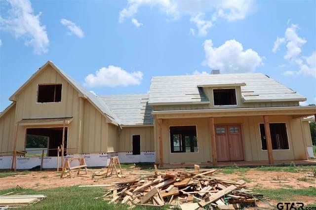 21809 Country Meadows, Bullard, TX 75757 (MLS #10137826) :: Griffin Real Estate Group