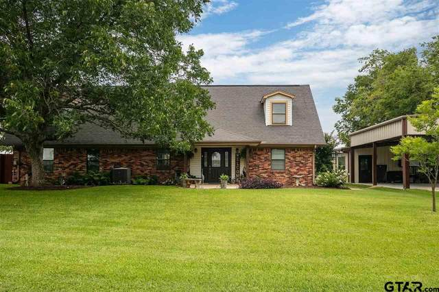 520 Forehand Road, Trinidad, TX 75163 (MLS #10137841) :: Griffin Real Estate Group