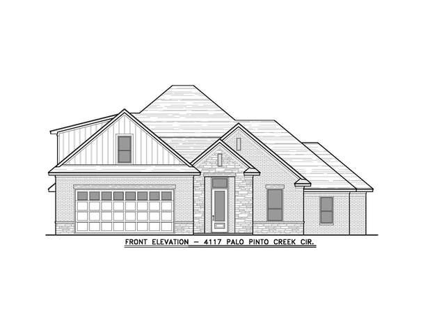 4117 Palo Pinto Creek Circle, Tyler, TX 75703 (MLS #10137843) :: Griffin Real Estate Group