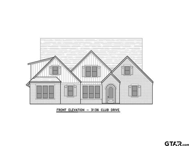 4123 Palo Pinto Creek Circle, Tyler, TX 75703 (MLS #10137844) :: Griffin Real Estate Group