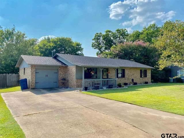 508 Live Oak Street, Winnsboro, TX 75494 (MLS #10137852) :: Griffin Real Estate Group