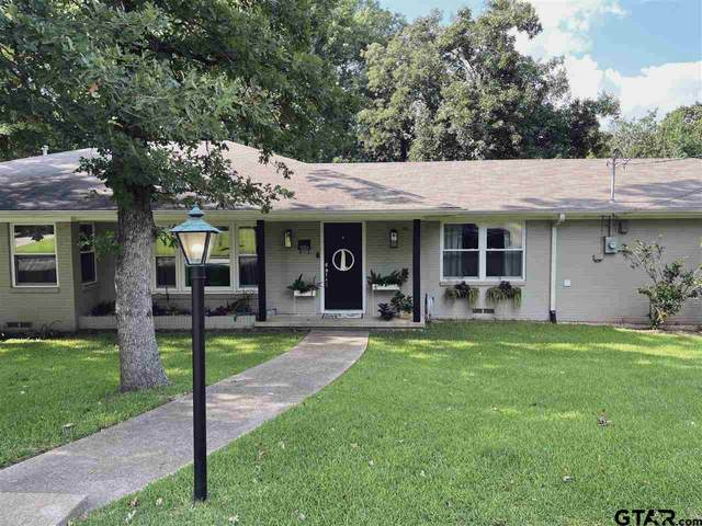 920 Rhodes Drive, Tyler, TX 75701 (MLS #10137857) :: Griffin Real Estate Group