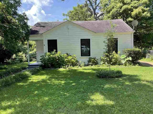 423 Loftin, Tyler, TX 75701 (MLS #10137880) :: Griffin Real Estate Group