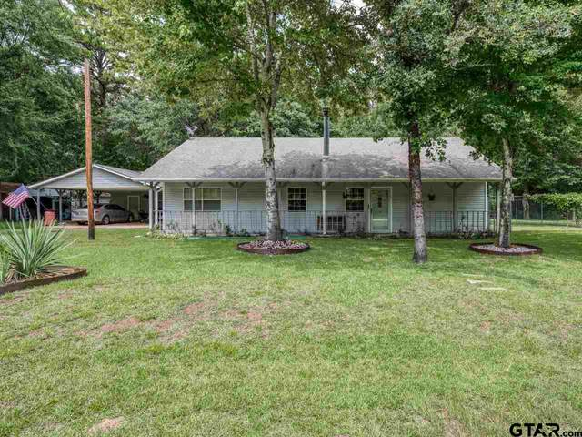 887 Janis Dr, Bullard, TX 75757 (MLS #10137893) :: Griffin Real Estate Group