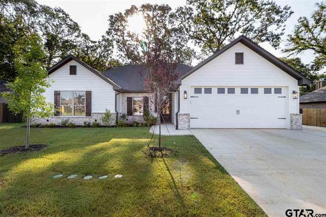 907 Jack Brown, Whitehouse, TX 75791 (MLS #10137895) :: Griffin Real Estate Group