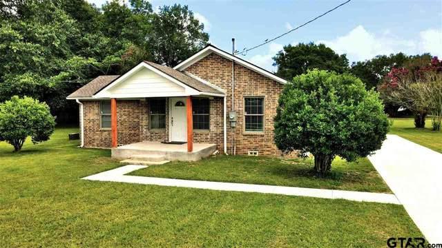 6601 Stella, Murchison, TX 75778 (MLS #10137897) :: Griffin Real Estate Group