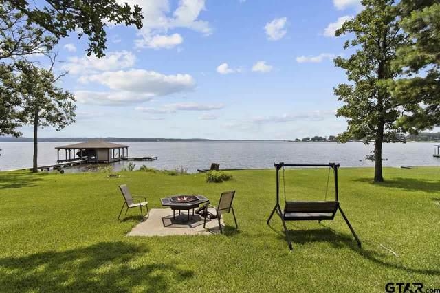 1378 Shoreline Cir, Chandler, TX 75758 (MLS #10137900) :: Griffin Real Estate Group