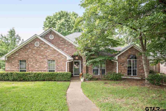 3123 Silkwood, Tyler, TX 75707 (MLS #10137901) :: Griffin Real Estate Group