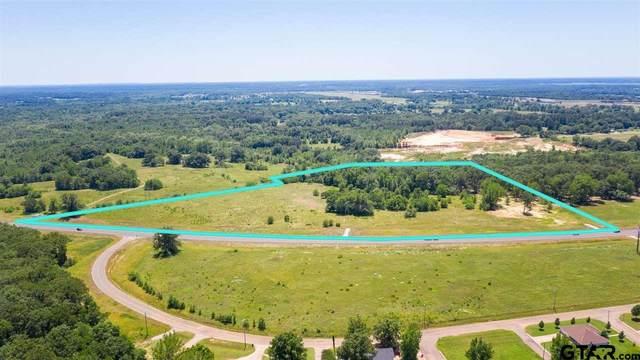 0000 Fm 4000, Mt Pleasant, TX 75455 (MLS #10137903) :: Griffin Real Estate Group