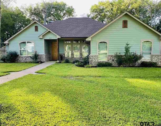 223 E. Emma St., Bullard, TX 75757 (MLS #10137905) :: Griffin Real Estate Group