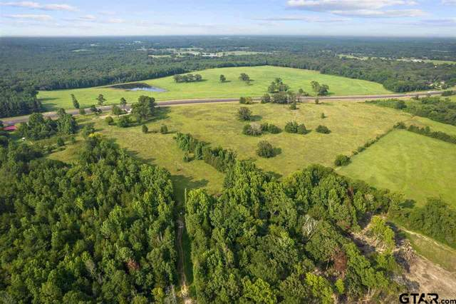 TBD Hwy 49, Mt Pleasant, TX 75455 (MLS #10137906) :: Griffin Real Estate Group