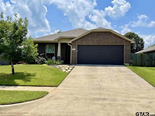6953 Vernando, Flint, TX 75762 (MLS #10137910) :: Griffin Real Estate Group