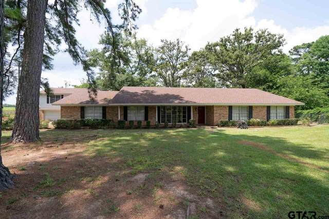 123 Cr 4127, Jacksonville, TX 75766 (MLS #10137912) :: Griffin Real Estate Group