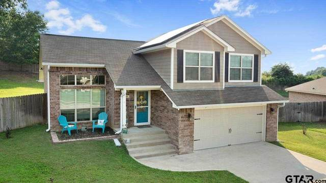 301 Mission Crest Circle, Lindale, TX 75771 (MLS #10137917) :: Griffin Real Estate Group