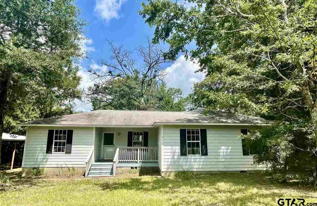 120 Fm 2339, Ben Wheeler, TX 75754 (MLS #10137918) :: Griffin Real Estate Group