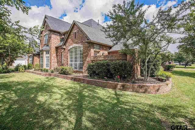 2302 Woodlands Dr, Tyler, TX 75703 (MLS #10137919) :: Griffin Real Estate Group