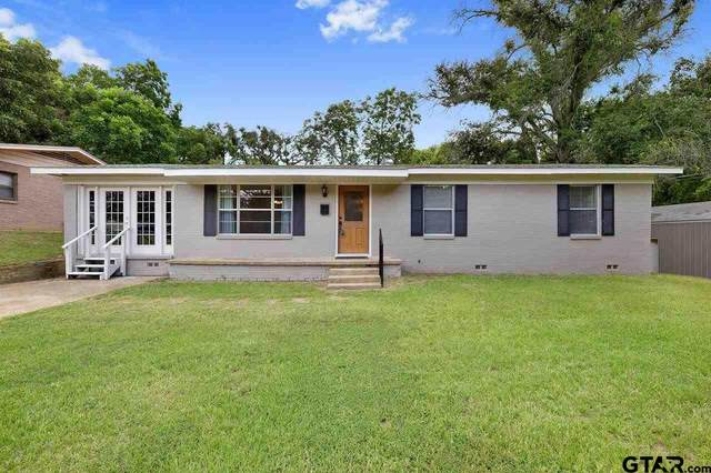1540 Hankerson St., Tyler, TX 75701 (MLS #10137942) :: RE/MAX Professionals - The Burks Team